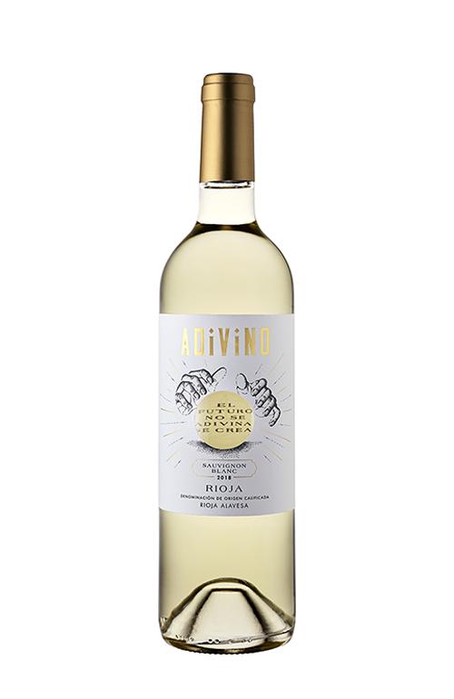 Adivino Sauvignon Blanc